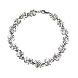 Crystal Jewely Choker